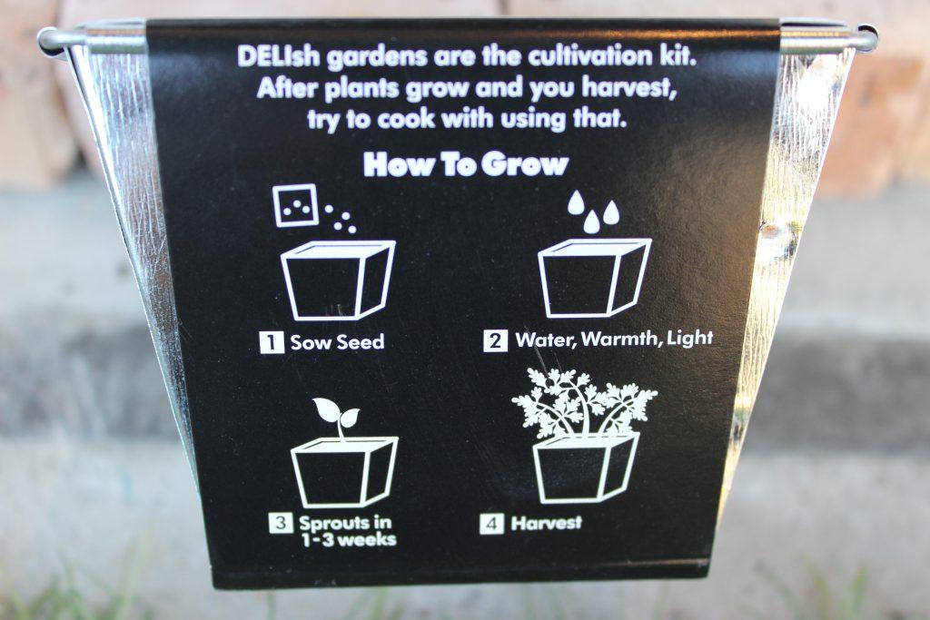 栽培キット作り方