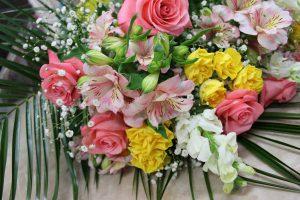 ボックスМ|お花を大切に扱ってもらえる|YN様持ち込み