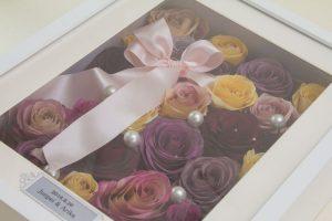 薔薇ボックス