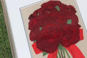 プロポーズ花束保存加工専門店|アンティークゴールド|プロポーズ保存ベスト1