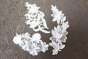 ブログ|美しい刺繡のレース★沢山揃っています2