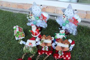 クリスマスプレゼント(プチ)☆ハンドメイドクリスマスギフト☆クリスマスグッズ